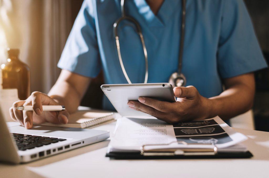médecin ponthevrard santé